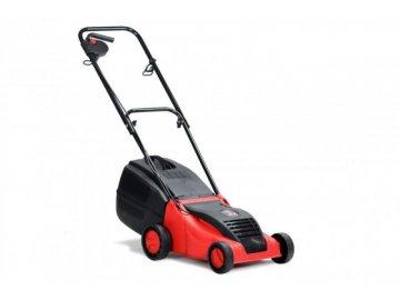 Elektrická travní sekačka na trávu AgriMotor FM 3813 levná nejlevnější
