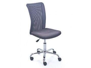 Interlink Dětská židle Bonnie šedá