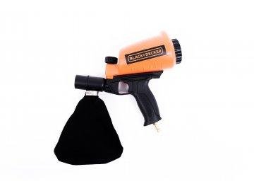 Black & Decker Pneumatická pískovací pistole 9045882BND