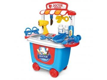 Bowa Doktorský vozík 8358