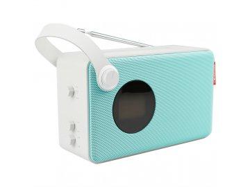 UKW radio s USBSD Blaupunkt RX 25 TQ