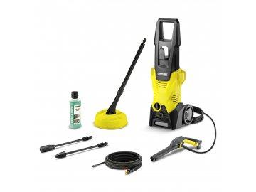 Vysokotlaký čistič Kärcher K 3 Home & Pipe