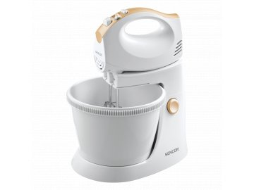 Ruční mixer s mísou Sencor SHM 5330