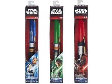 Hasbro Star Wars Epizoda 7 elektronický světelný meč