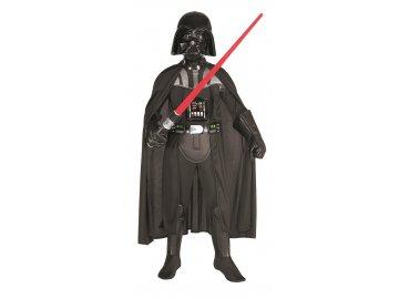 Dětský kostým Darth Vader Deluxe Star Wars