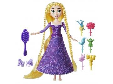 Hasbro Disney Princess Locika vytvoř účesy s doplňky