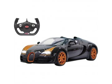 Bugatti Grand Sport Vitesse 1 ku 14