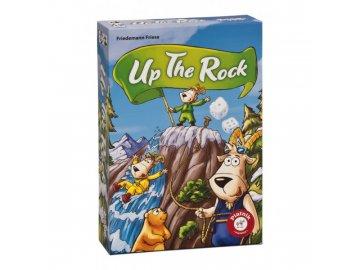 Společenská hra Piatnik Up The Rock