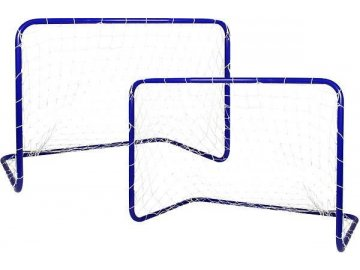 New Sports fotbalová branka set 2 ks 125 x 95 x 60 cm