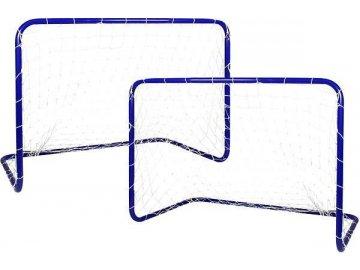 New Sports fotbalová branka set 2 ks 125 x 95 x 60 cm