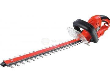 Elektrické nůžky na živý plot Black & Decker BDHT55