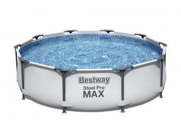 Bazén Bestway Steel Pro Frame 3,05 x 0,76 m 56406 1