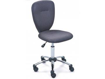 Interlink Dětská židle Pezzi černá