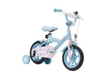 Dětské jízdní kolo ABC Terrain Starry Dream 12 ´´