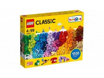Lego Classic 10717 Kostky 1500 ks