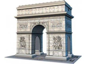 Ravensburger 3D puzzle Vítězný oblouk 216 dílků
