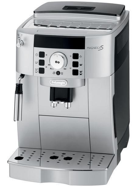De Longhi Automatické espresso DeLonghi ECAM 22.110 SB