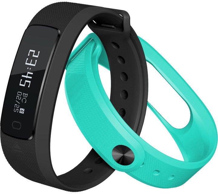 Fitness náramek Evolveo FitBand B2