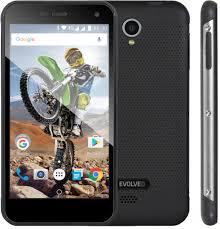 Evolveo StrongPhone G4 - CZ Distribuce, Vrácený kus ve 100% stavu jednou zapnutý