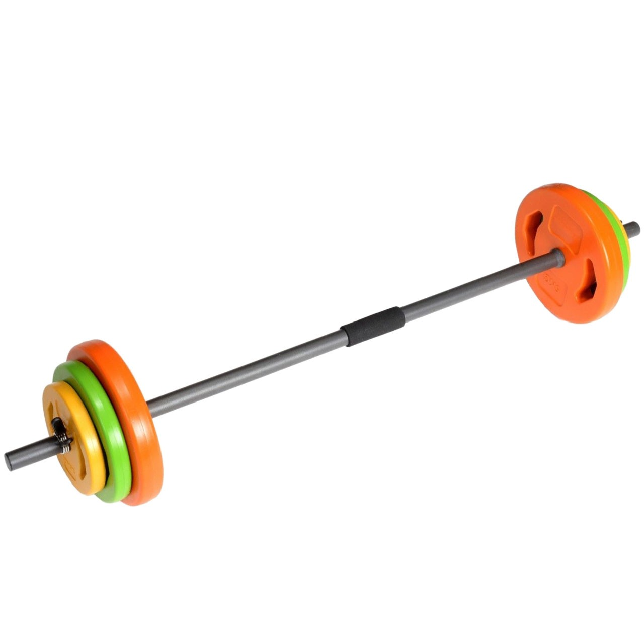 TUNTURI Aerobic Pump set 20 kg