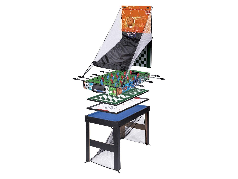 PlayTive Hrací stůl 16v1