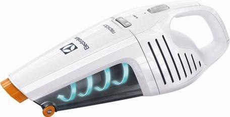 Ruční AKU vysavač Electrolux ZB 5003 W