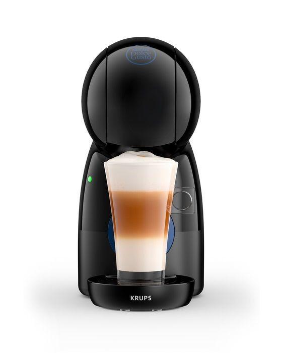Kapslové espresso Krups NESCAFÉ Dolce Gusto Piccolo XS KP1A0831 černé