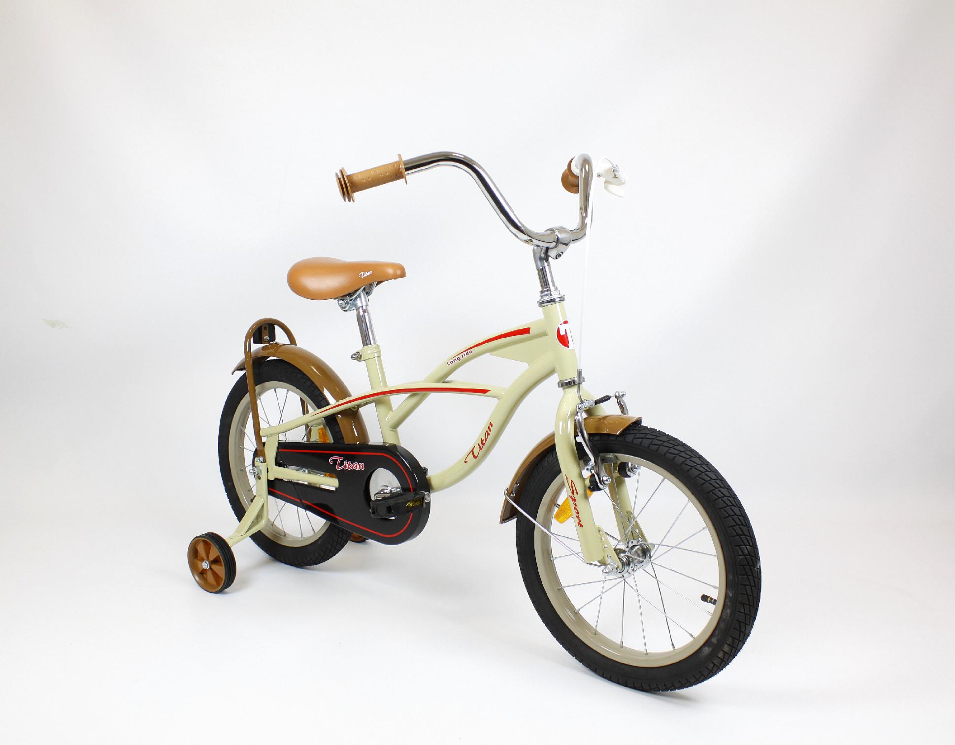Dětské jízdní kolo ABC Long Ride 2020
