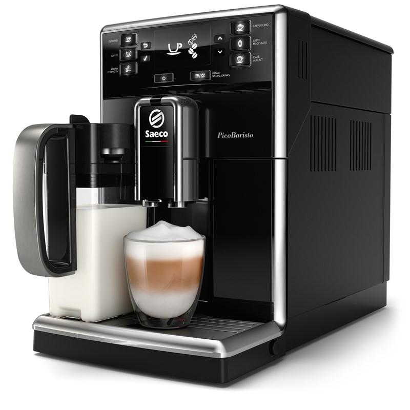 Philips Automatický kávovar Saeco SM5470/10 PicoBaristo