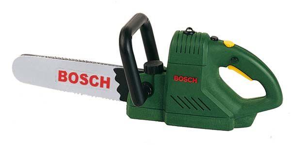 69b15208a Dětská řetězová pila BOSCH, Klein 8430 KLEIN Bosch motorová pila