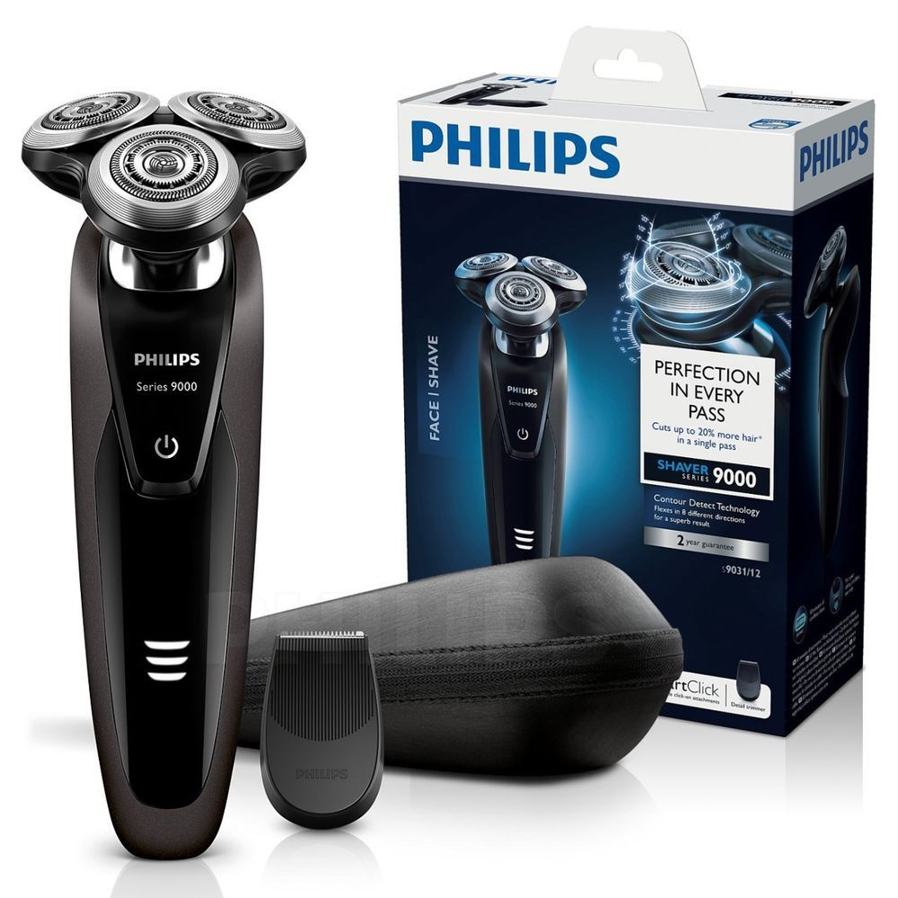 Holicí strojek Philips Series 9000 S9031/12