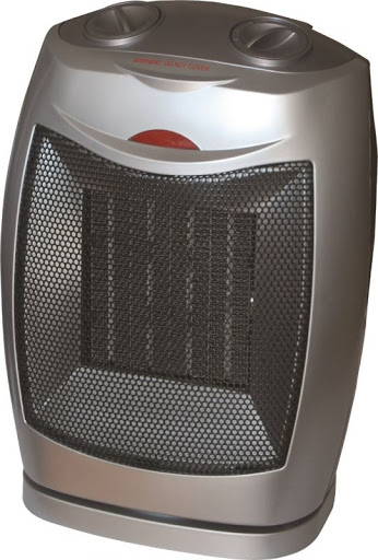 Levně Switch On SwitchOn Keramický teplovzdušný ventilátor HE-E0701