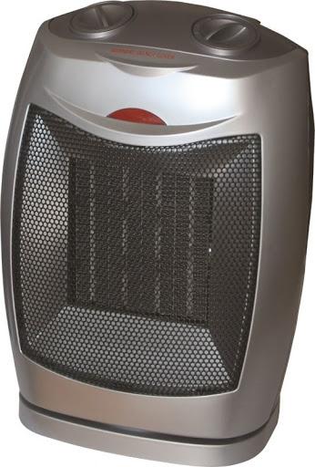 Switch On SwitchOn Keramický teplovzdušný ventilátor HE-E0701