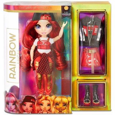Levně MGA Rainbow High Fashion panenka Ruby Anderson