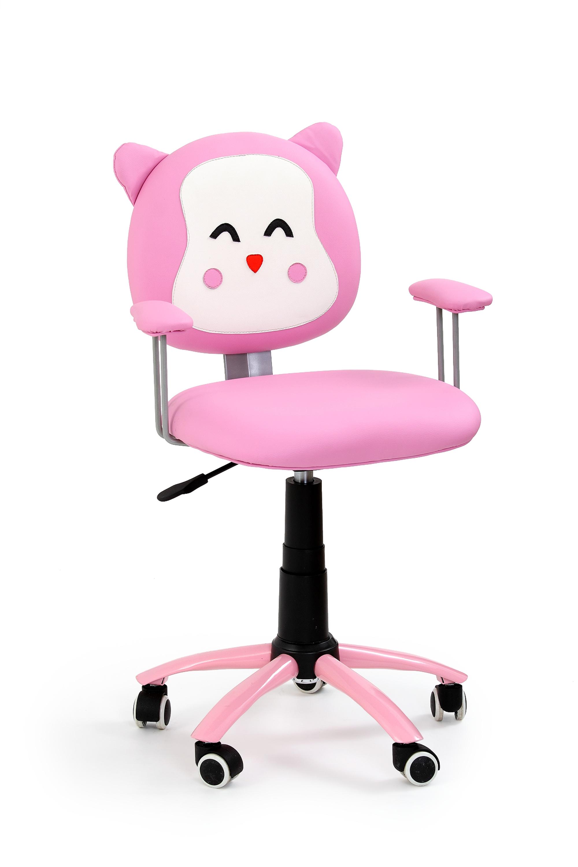 Halmar Dětská židle KITTY