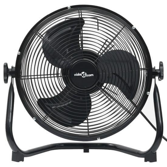 Levně Podlahový ventilátor Hausmeister HM8604