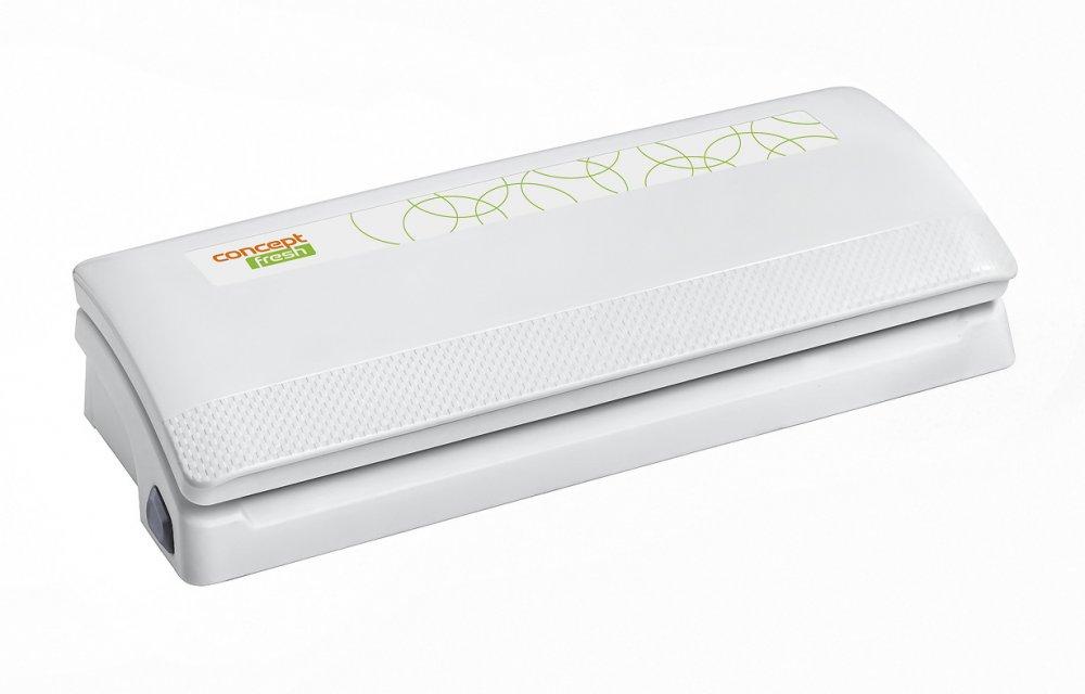 Vakuová svářečka potravinových folií Concept VA 0010