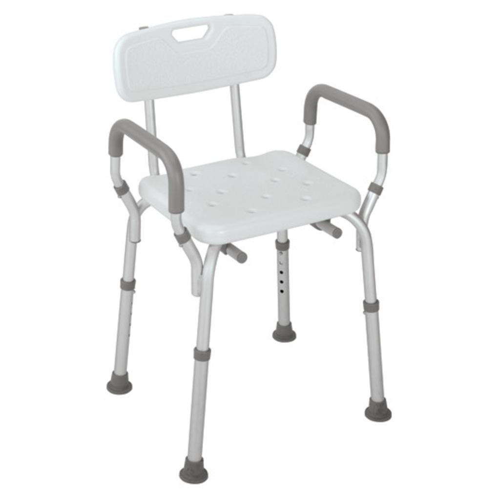 Weinberger židle do koupelny 15CK-B01 - DOPRAVA OD 55,- Kč (ZÁSILKOVNA.CZ)