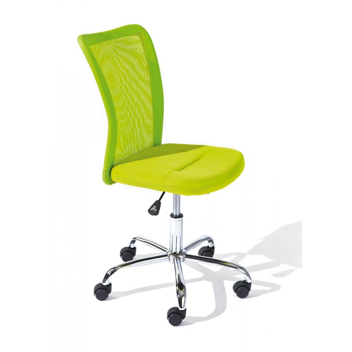 Interlink Dětská židle Bonnie - zelená
