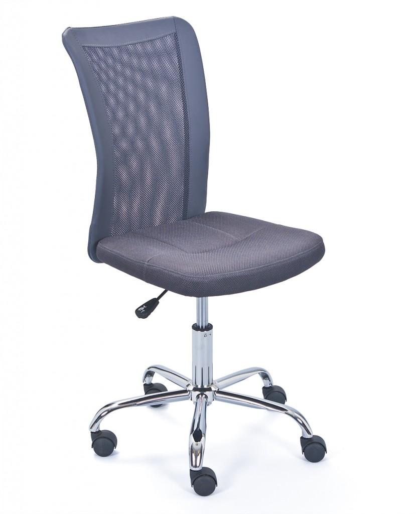 Interlink Dětská židle Bonnie - šedá