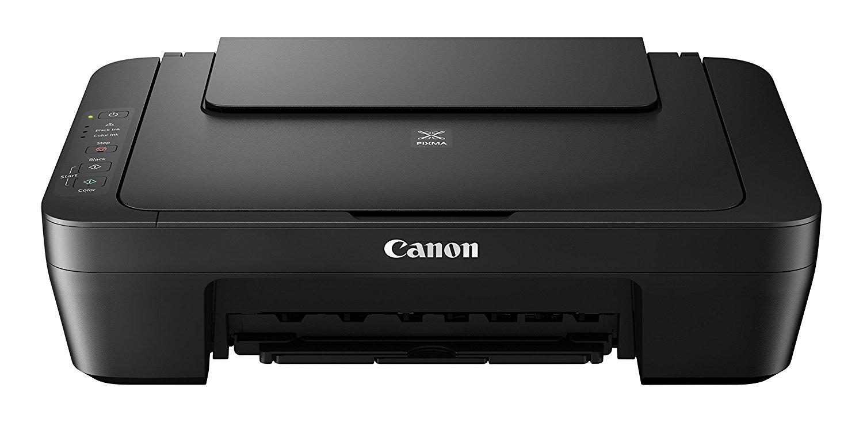 Multifunkční inkoustová tiskárna Canon PIXMA MG2550S Barva: Černá - DOPRAVA OD 49,- Kč (ZÁSILKOVNA.CZ)