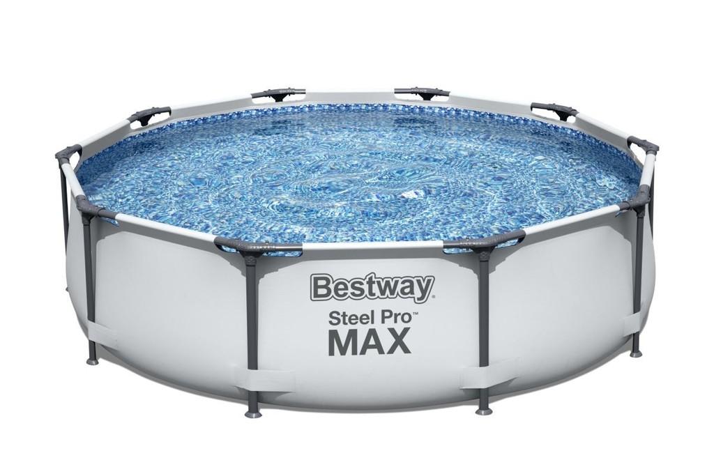 Bazén Bestway Steel Pro Frame 3,05 x 0,76 m 56406