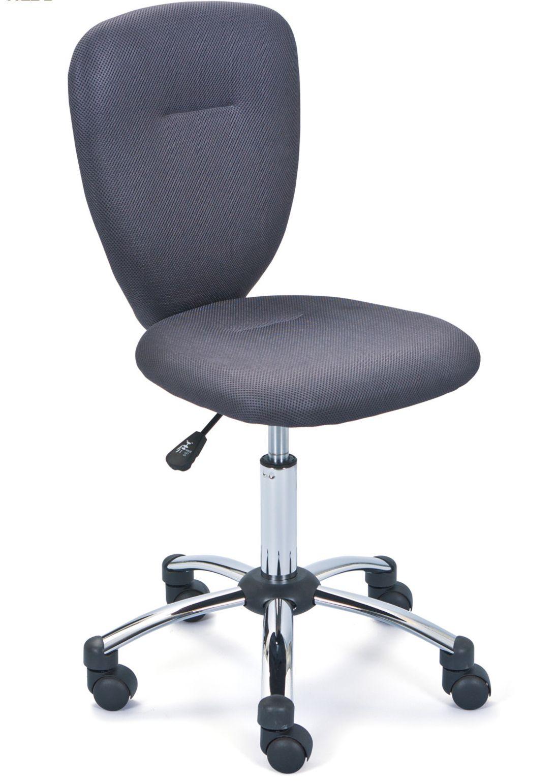 Interlink Dětská židle Pezzi - černá