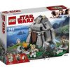 Lego Star Wars 75200 Vycvik na ostrove Ahch To