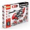 Engino 9030 Inventor 90 Models Motorized Set