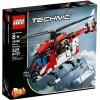 Lego TECHNIC 42092 Záchranářský vrtulník 1