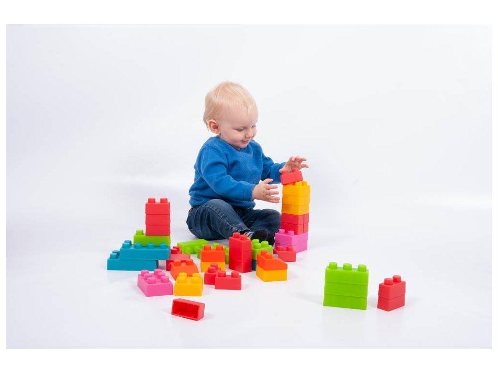 chuncky soft bricks 1