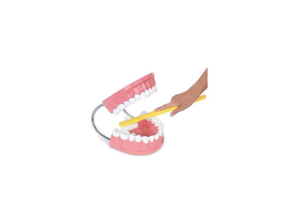 Obří zuby