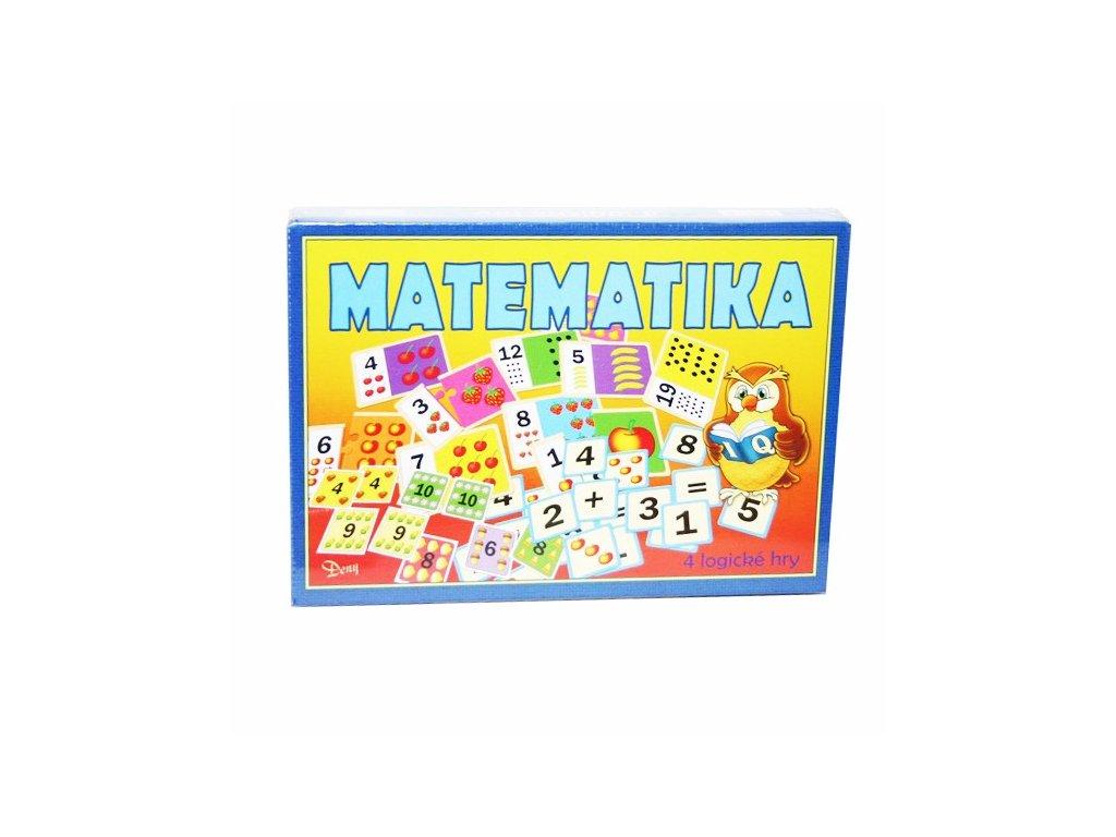 Hra Matematika 9H0349