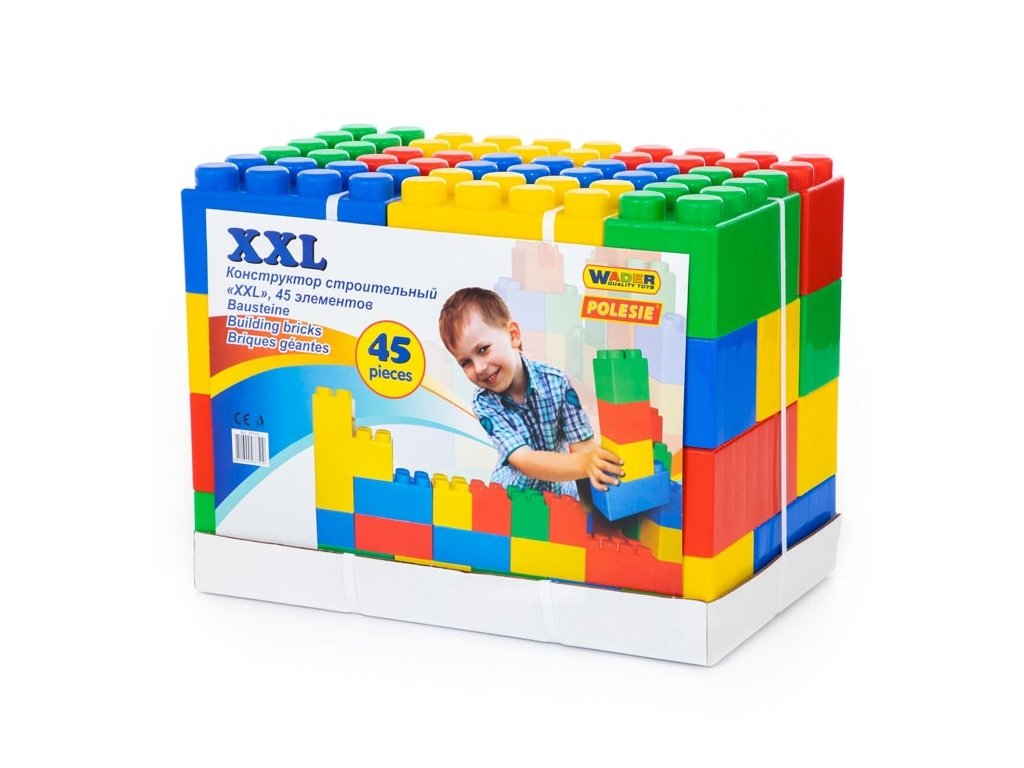 XXL 45 8PL37510